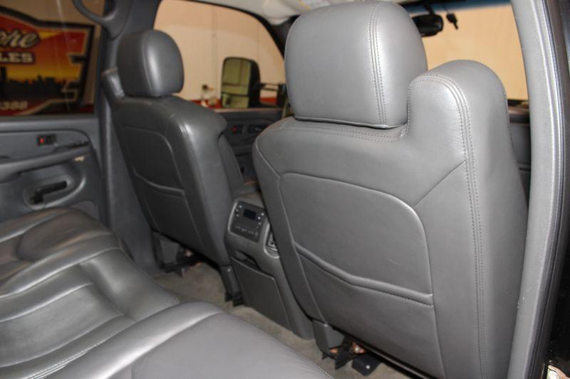 2007 Chevrolet Silverado 2500HD Classic LT3  city Illinois  Ardmore Auto Sales  in West Chicago, Illinois