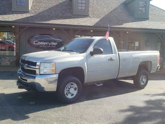2007 Chevrolet Silverado 4X4 2500HD in Collierville, TN 38107