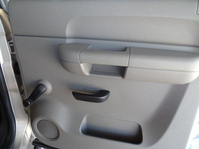 2007 Chevrolet Silverado 2500HD Work Truck Corpus Christi, Texas 30