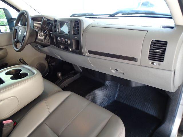 2007 Chevrolet Silverado 2500HD Work Truck Corpus Christi, Texas 33