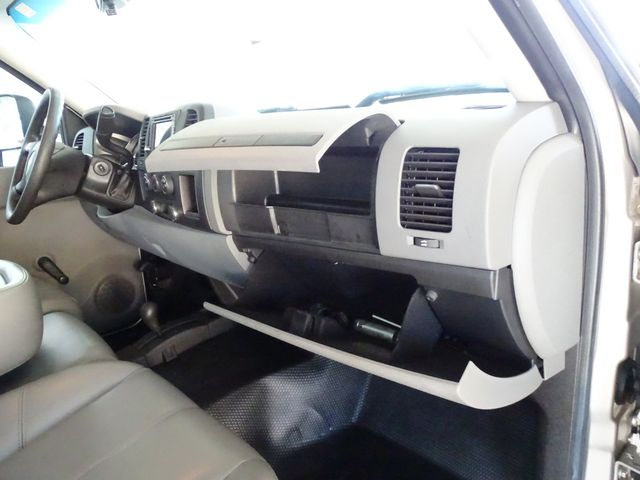 2007 Chevrolet Silverado 2500HD Work Truck Corpus Christi, Texas 36