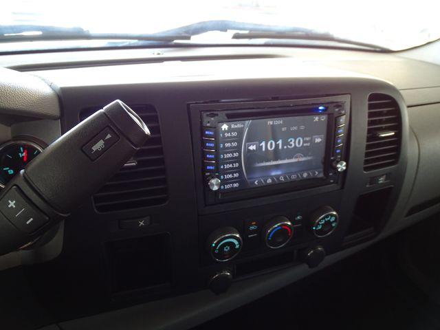 2007 Chevrolet Silverado 2500HD Work Truck Corpus Christi, Texas 37
