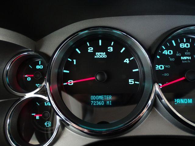 2007 Chevrolet Silverado 2500HD Work Truck Corpus Christi, Texas 40