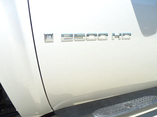 2007 Chevrolet Silverado 2500HD Work Truck Corpus Christi, Texas 10