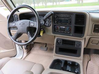 2007 Chevrolet Silverado 2500HD Crew Cab 4WD LT3 Duramax Diesel price - Used Cars Memphis - Hallum Motors citystatezip  in Marion, Arkansas