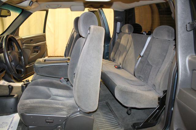 2007 Chevrolet Silverado 2500HD Diesel 4x4 LT1 in Roscoe, IL 61073