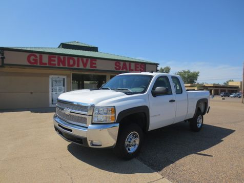 2007 Chevrolet Silverado 2500HD Work Truck in Glendive, MT