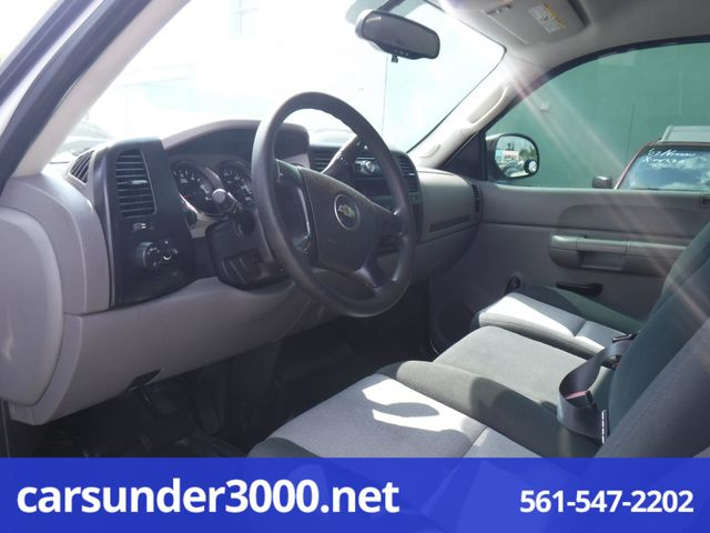 2007 Chevrolet Silverado 2500HD Work Truck Lake Worth , Florida 2
