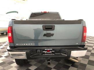 2007 Chevrolet Silverado 2500HD LT w/1LT LINDON, UT 4