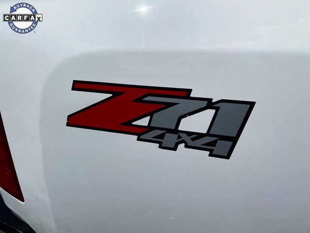 2007 Chevrolet Silverado 2500HD LT w/1LT Madison, NC 11