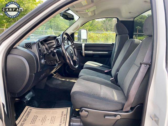 2007 Chevrolet Silverado 2500HD LT w/1LT Madison, NC 15