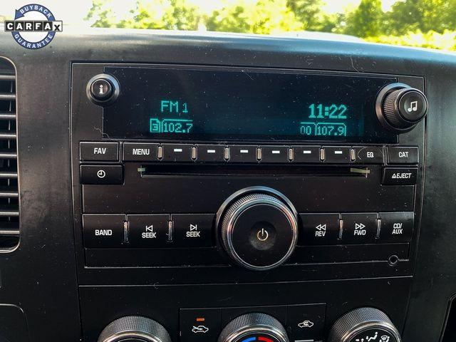 2007 Chevrolet Silverado 2500HD LT w/1LT Madison, NC 19