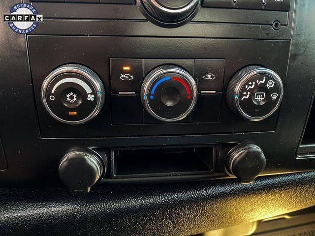 2007 Chevrolet Silverado 2500HD LT w/1LT Madison, NC 20