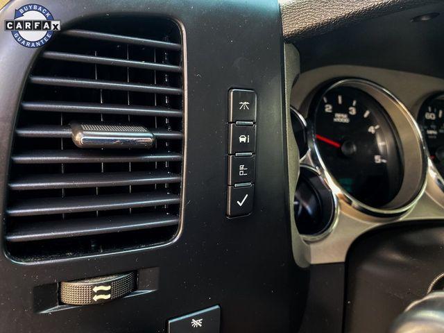 2007 Chevrolet Silverado 2500HD LT w/1LT Madison, NC 25