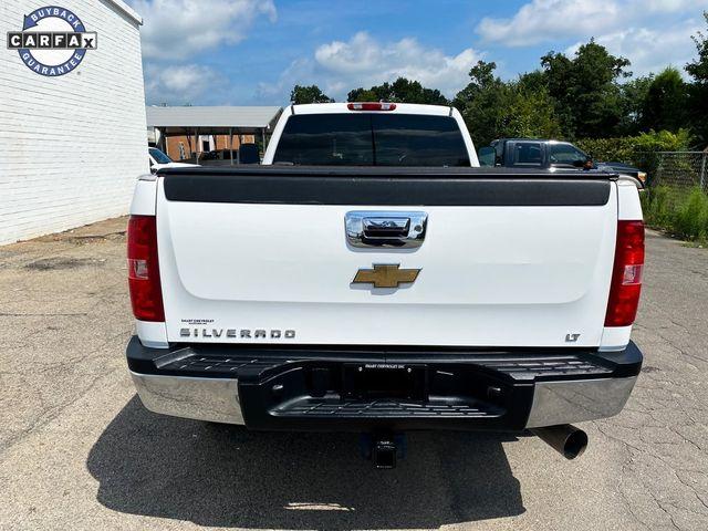 2007 Chevrolet Silverado 2500HD LT w/1LT Madison, NC 2