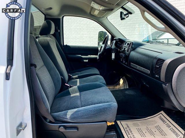 2007 Chevrolet Silverado 2500HD LT w/1LT Madison, NC 29