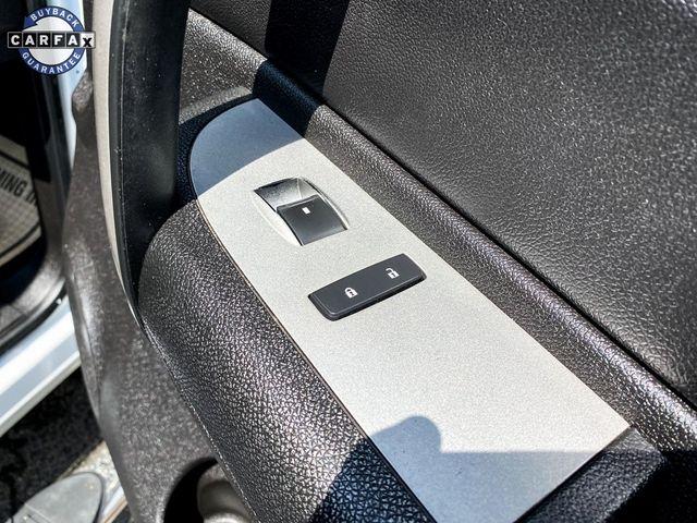 2007 Chevrolet Silverado 2500HD LT w/1LT Madison, NC 31
