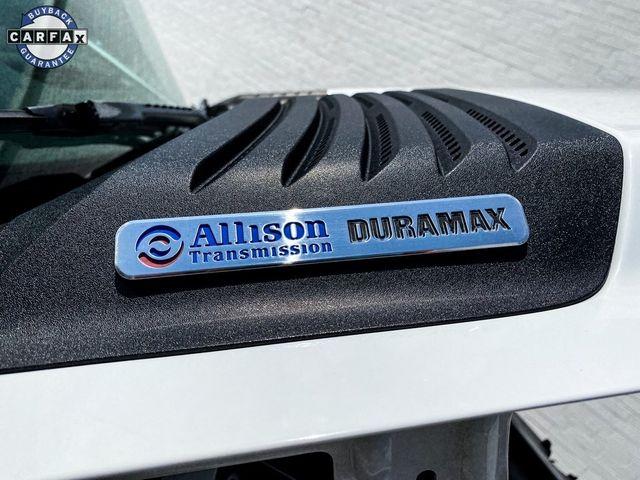 2007 Chevrolet Silverado 2500HD LT w/1LT Madison, NC 32