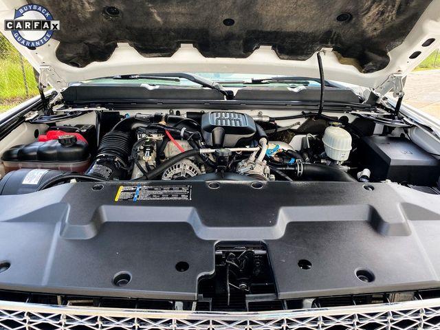 2007 Chevrolet Silverado 2500HD LT w/1LT Madison, NC 33
