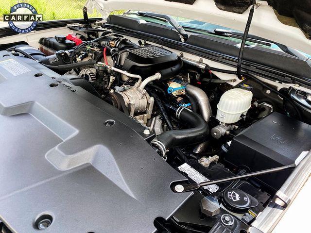 2007 Chevrolet Silverado 2500HD LT w/1LT Madison, NC 34