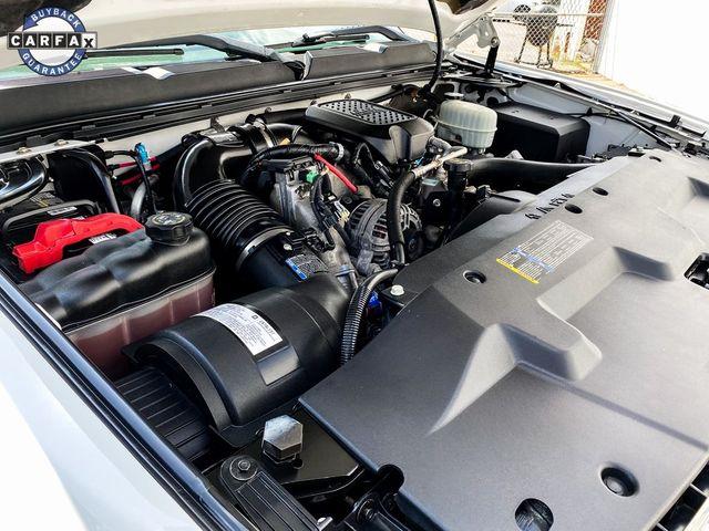 2007 Chevrolet Silverado 2500HD LT w/1LT Madison, NC 35