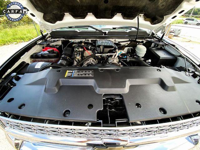2007 Chevrolet Silverado 2500HD LT w/1LT Madison, NC 36