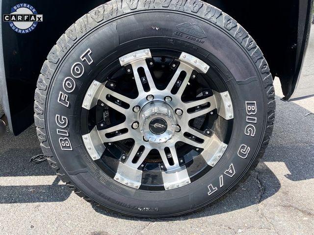 2007 Chevrolet Silverado 2500HD LT w/1LT Madison, NC 8