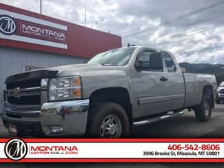 2007 Chevrolet Silverado 2500HD LT w/1LT in Missoula, MT 59801