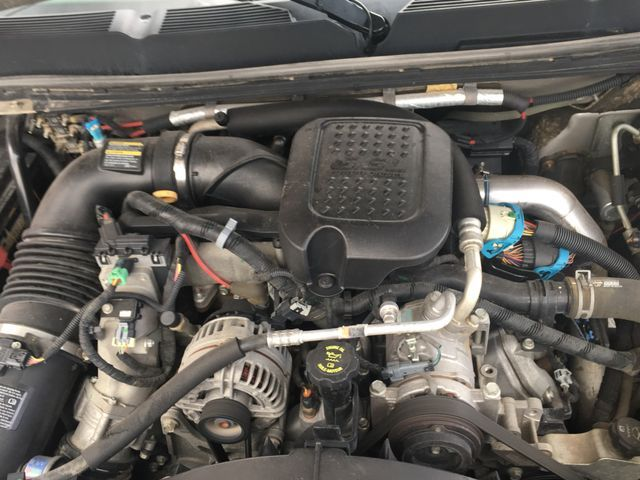 2007 Chevrolet Silverado 2500HD LT w/1LT in Missoula, MT 59801