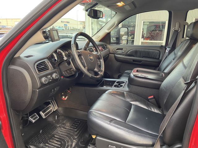 2007 Chevrolet Silverado 2500HD LTZ in Missoula, MT 59801