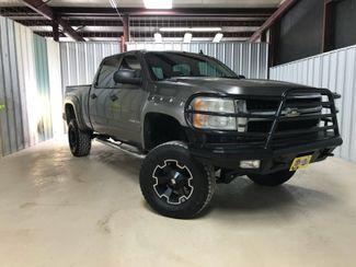2007 Chevrolet Silverado 2500HD LT w/1LT in New Braunfels TX, 78130