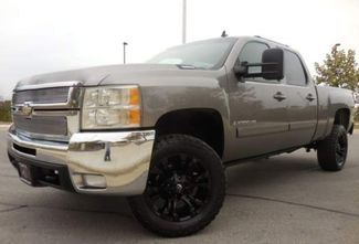 2007 Chevrolet Silverado 2500HD LT w/2LT in New Braunfels, TX 78130