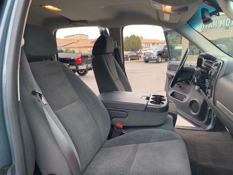 2007 Chevrolet Silverado 2500HD LT w/1LT   Orem, Utah   Utah Motor Company in Orem, Utah