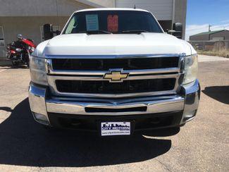 2007 Chevrolet Silverado 2500HD LT w/1LT Pueblo West, CO
