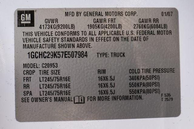 2007 Chevrolet Silverado 2500HD LT w/2LT Reseda, CA 39