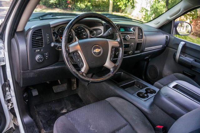 2007 Chevrolet Silverado 2500HD LT w/2LT Reseda, CA 15