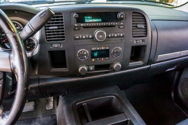 2007 Chevrolet Silverado 2500HD LT w/2LT Reseda, CA 22