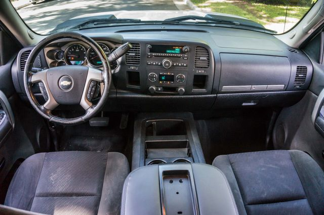 2007 Chevrolet Silverado 2500HD LT w/2LT Reseda, CA 18