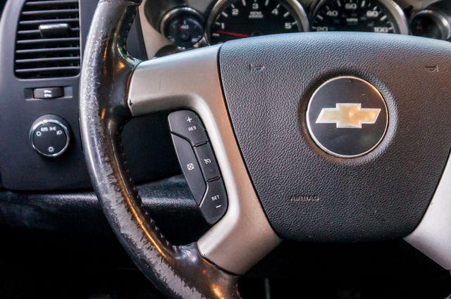 2007 Chevrolet Silverado 2500HD LT w/2LT Reseda, CA 20
