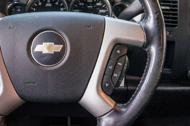 2007 Chevrolet Silverado 2500HD LT w/2LT Reseda, CA 21