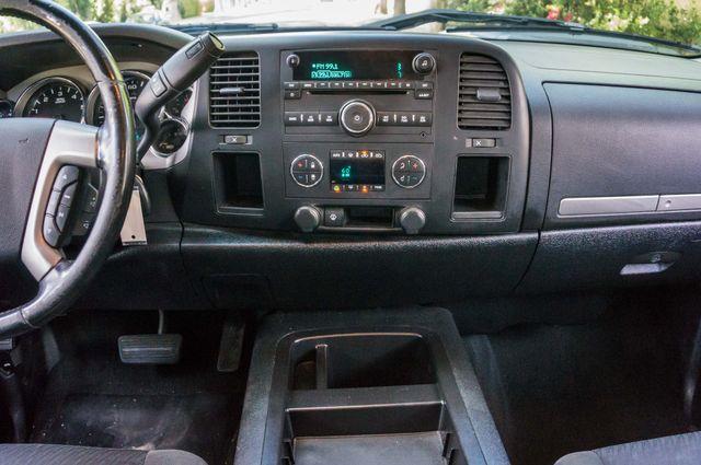 2007 Chevrolet Silverado 2500HD LT w/2LT Reseda, CA 24
