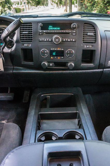2007 Chevrolet Silverado 2500HD LT w/2LT Reseda, CA 25