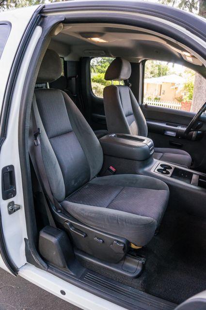 2007 Chevrolet Silverado 2500HD LT w/2LT Reseda, CA 31