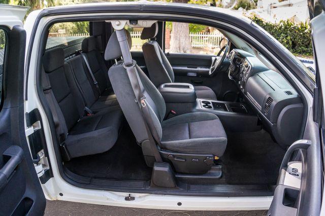 2007 Chevrolet Silverado 2500HD LT w/2LT Reseda, CA 33