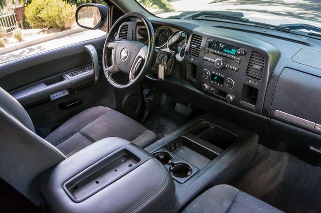2007 Chevrolet Silverado 2500HD LT w/2LT Reseda, CA 35