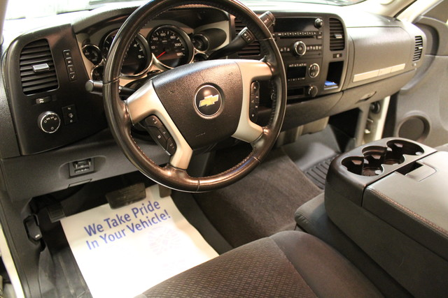 2007 Chevrolet Silverado 2500HD LT w/1LT in IL, 61073