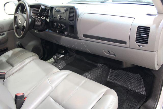 2007 Chevrolet Silverado 2500HD diesel 4x4 Work Truck in Roscoe, IL 61073