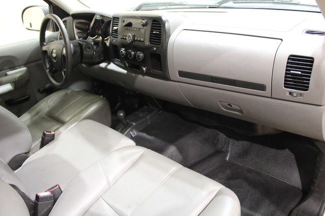 2007 Chevrolet Silverado 2500HD Long Bed Reg. Cab Diesel 4x4 Work Truck in Roscoe, IL 61073