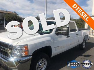 2007 Chevrolet Silverado 2500HD LT w/2LT | San Luis Obispo, CA | Auto Park Sales & Service in San Luis Obispo CA