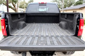 2007 Chevrolet Silverado 2500 HD LTZ Crew Cab 4x4  6.6L Duramax Diesel Allison Auto LIFTED Sealy, Texas 16